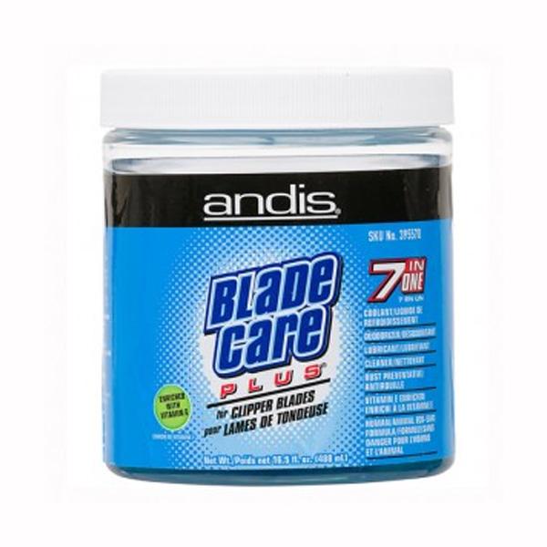 Andis Blade Care Plus 16 oz Jar
