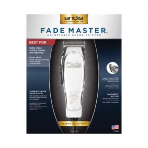 andis fade master clipperB 1