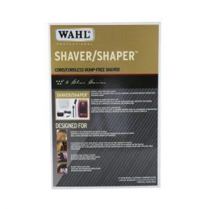 wahl 5 star shaver back B 450x450 1