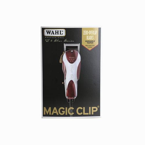 wahl magic clip corded 8451 B