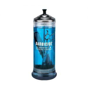 barbercide blue