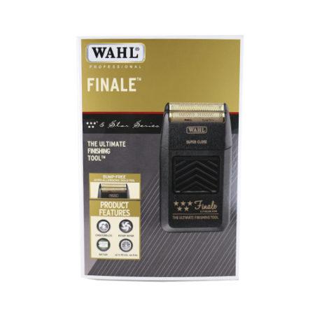 wahl finale 5 star shaver B 450x450 1