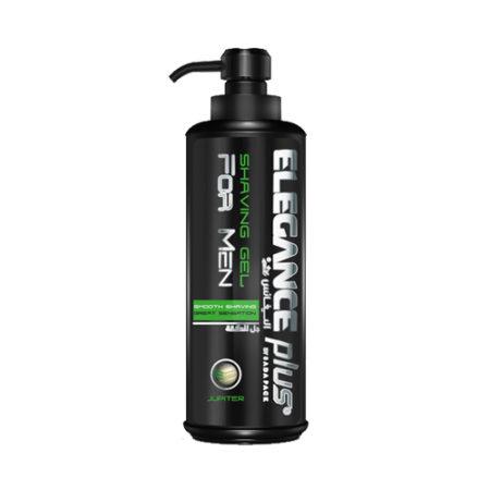Elegance Shaving Gel greenJupiter 450x450 1
