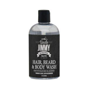 Uncle Jimmy Hair Beard Body Wash 450x450 1