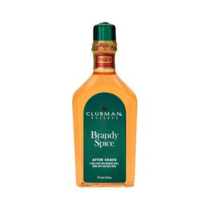 Clubman Reserve Brandy Spice After Shave Lotion 6 oz 450x450 1