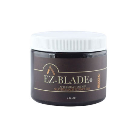 EZ Blade Aftershave Lotion 6 Oz 450x450 1