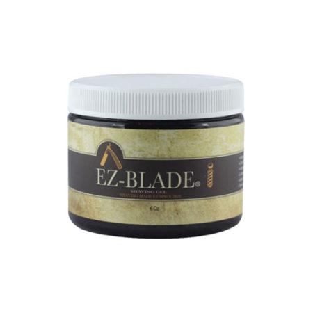 EZ Blade Shaving Gel 6 oz 450x450 1