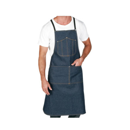 Barber Capes, Aprons, and Vest