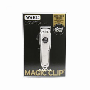 wahl 8509 magic clip metal edit. B