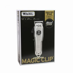 wahl 8509 magic clip metal edit. B slant