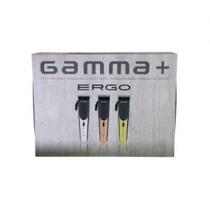 Gamma ERGO clipper B