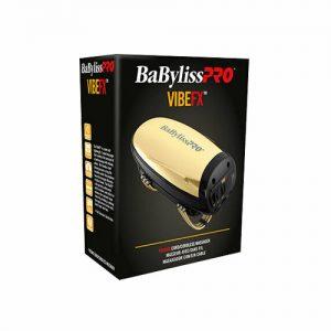 Babyliss VibeFX Gold B slant