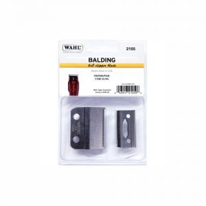 Wahl balding clipper replacement blade