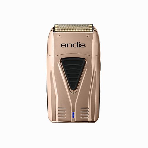Andis Copper ProFoil Lithium Titanium Foil Shaver O