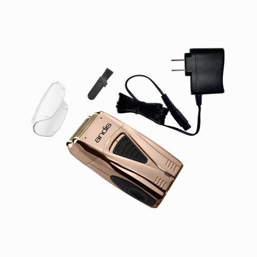 Andis Copper ProFoil Lithium Titanium Foil Shaver accessories