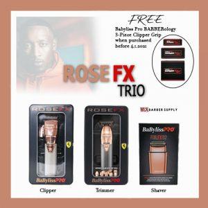 square rose trio 1