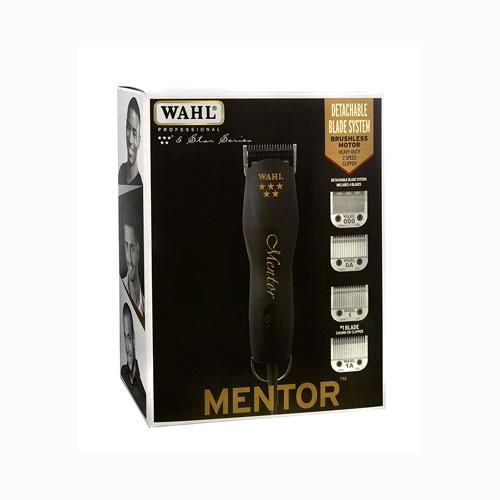wahl Mentor B slant