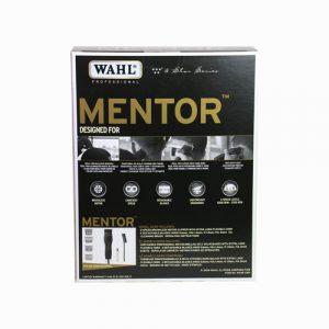 wahl mentor B back