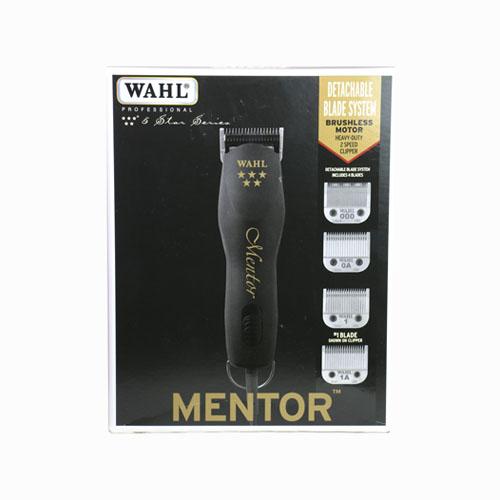 wahl mentor B